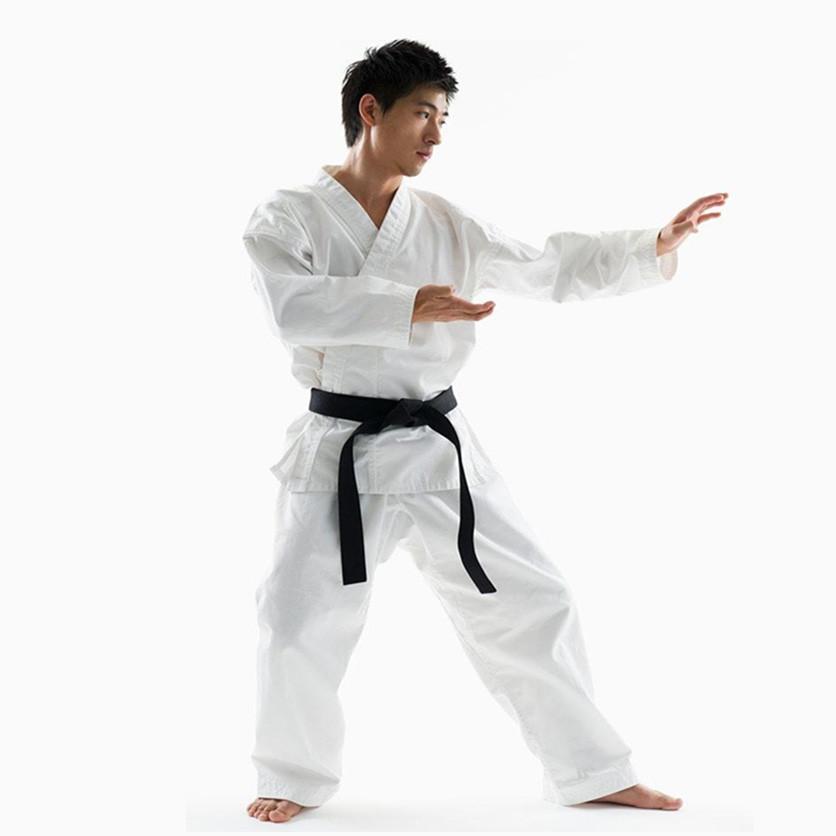 Medium thickness Karate-gi Uniform - Karate - Budo - Martial