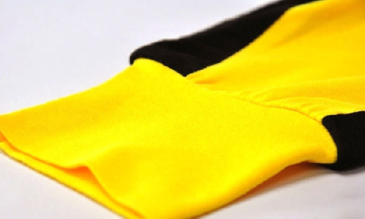 21bae3402 Bruce Lee Yellow Jumpsuit Costume Game of Death - Jeet Kune Do ...
