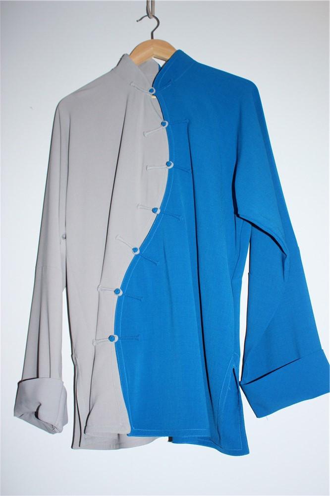 [Destock] Tai Chi Uniform Yin Yang Yu 175cm