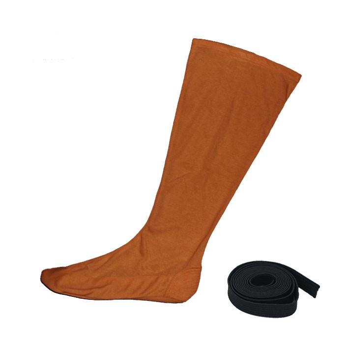 Traditional Shaolin Socks - Seng Wa