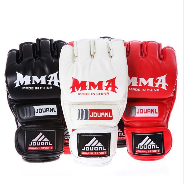 MMA Boxing gloves JDL
