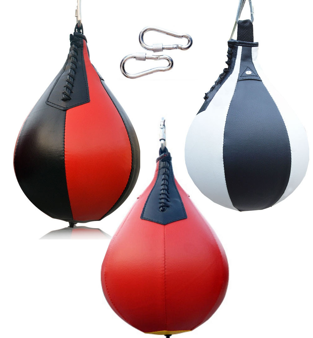 Speed Bag 25x18cm