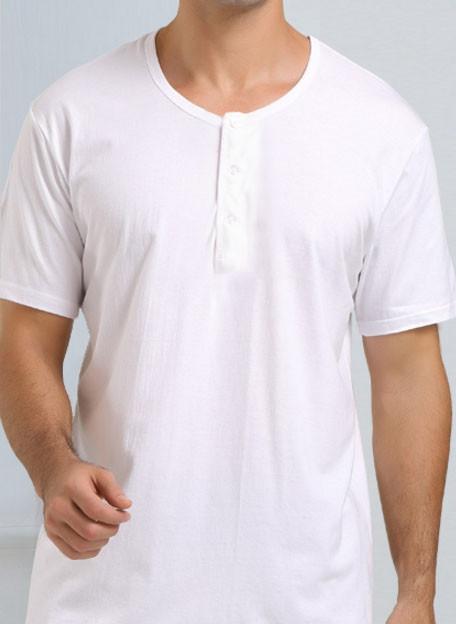 [Destock] Classic Cotton Kung Fu T-shirt Brucee LEE
