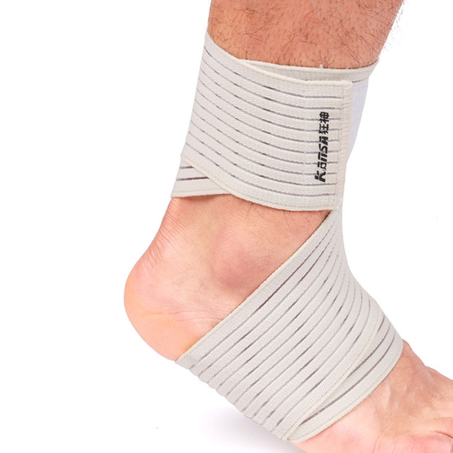 Compression Ankle Strap