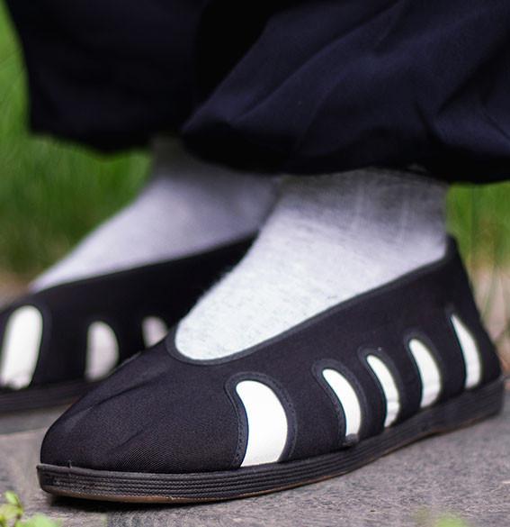 Shi Fang Xie - Authentic Taoist Shoes