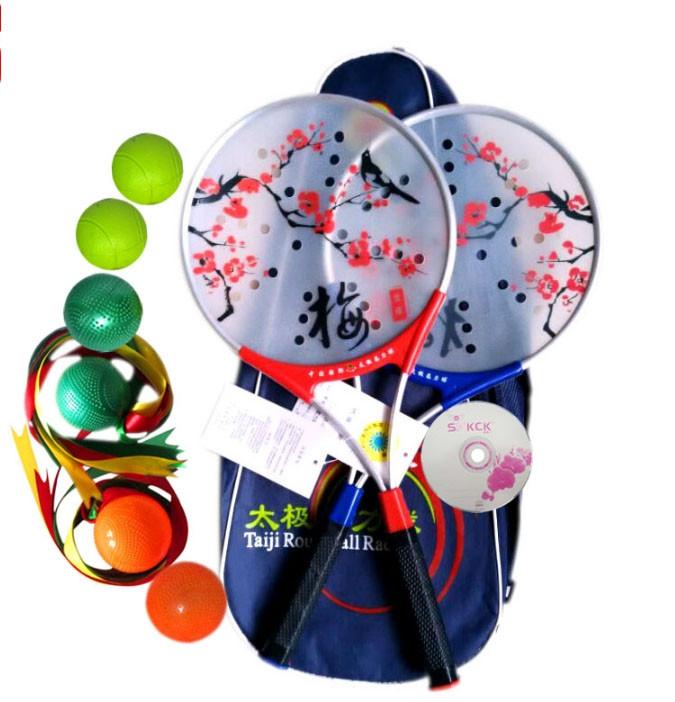Tai Chi Raquetball PRO Plum blossom, Tai Ji Rou Li Qiu MEI HUA