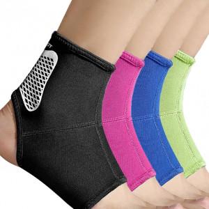 Ankle Guard Non-slip silicone inside