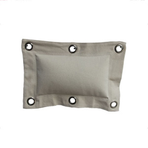 Kung Fu Wall Punch Bag 40 x 26 cm