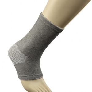 Cotton Bamboo Charcoal Ankle Guard