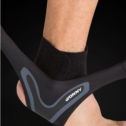 Thin Summer Ankle Guard