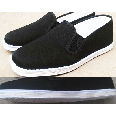 Customized Small And Large Sizes Kung Fu Shoes