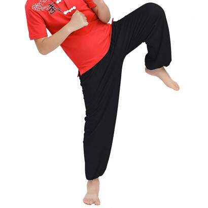 Kids Kung Fu Tai Chi Pants