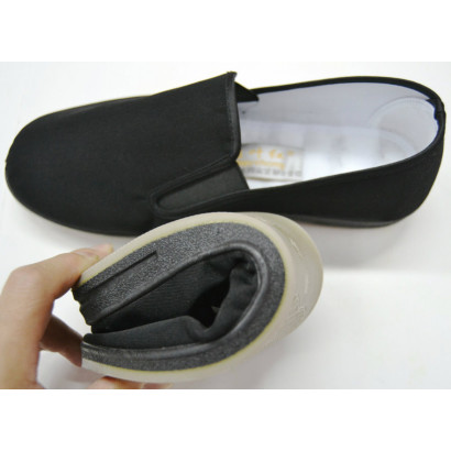 Kung Fu Shoes Classic Style Rubber Soles