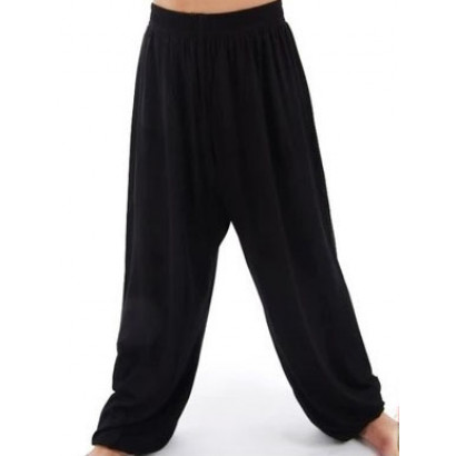 Kids Tai Chi Pants