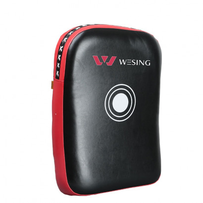 Curved Chest Punch Pad, WESING
