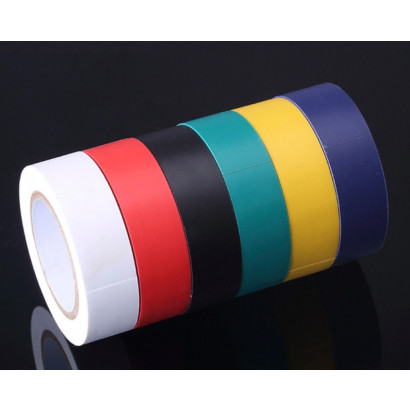Adhesive tapes 7 in (18m)