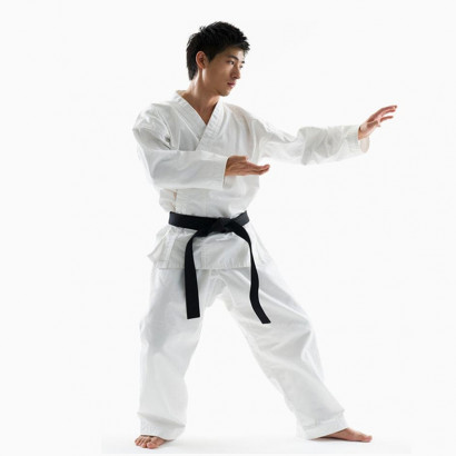 Medium thickness Karate-gi Uniform