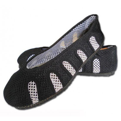 Shi Fang Xie - Breathable Authentic Taoist Shoes