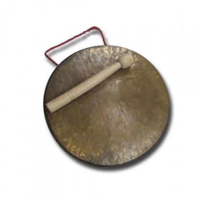 Handmade Chinese musical instrument LUO