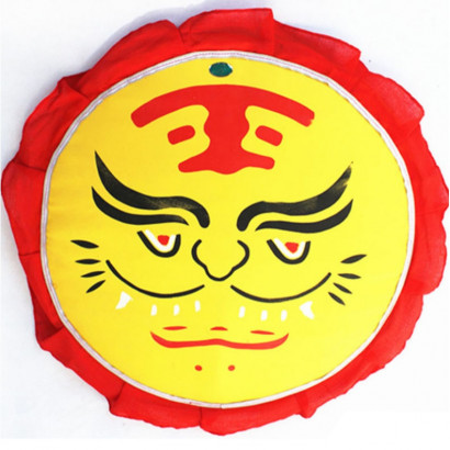 Shield for fight Tiger