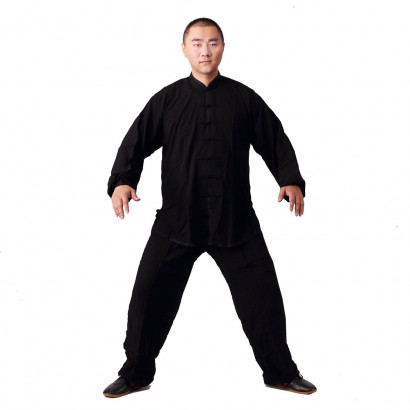 Classic Tai Chi Kung Fu Uniform light cotton, child and adult