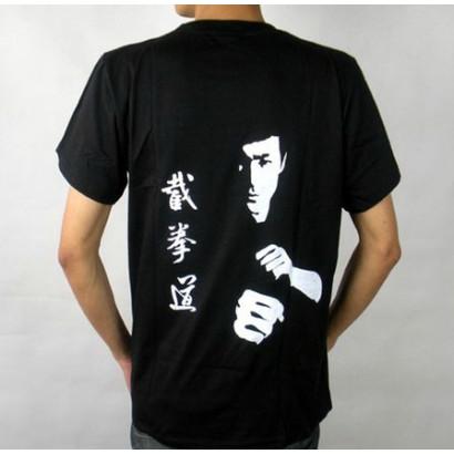 T-Shirt Jeet Kune Do Bruce LEE