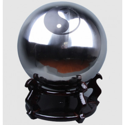 Light Weight Stainless Steel Tai Chi ball