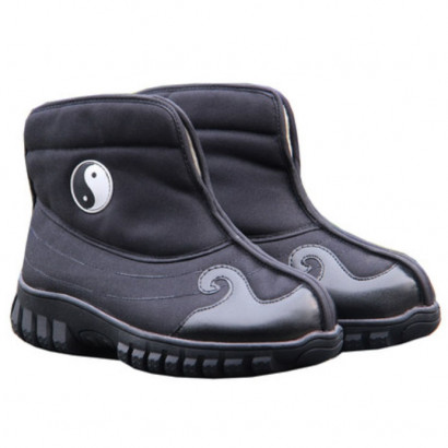 [DESTOCK -30%] Winter Taoists Snow Boots Yun Gou