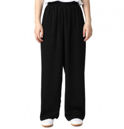 Adult Child Cotton and silk Kung Fu / Tai Chi Pants