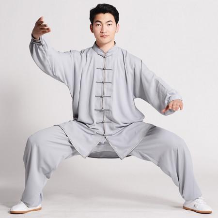 Tai Chi Kung Fu imitation Cotton and Silk Uniform