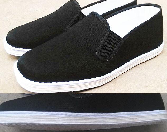 Chaussures Kung Fu sur mesure petites tailles et grandes tailles
