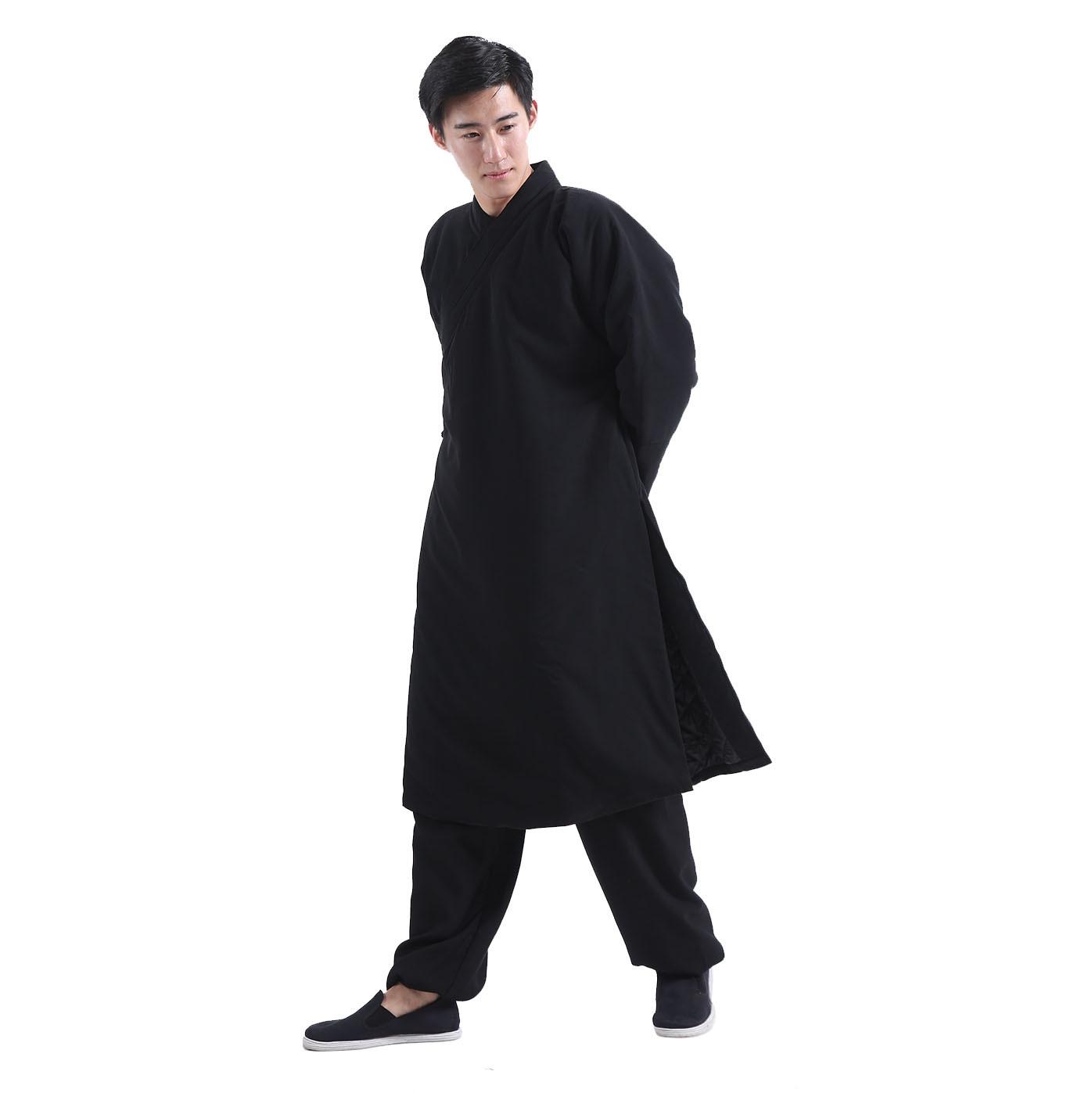 Robe de Wudang traditionnelle pour l'hiver
