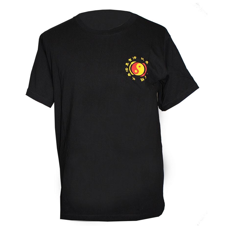 T-Shirt Jeet Kune Do