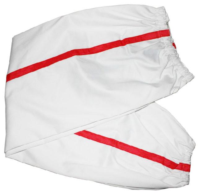 Pantalon de Shuai Jiao réversible