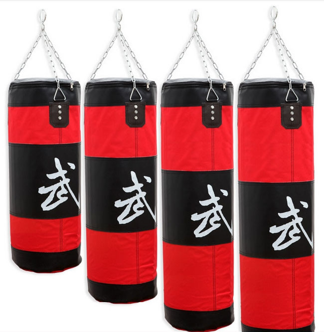 Sac de frappe imperméable Wushu