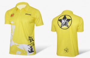 T-shirt Bruce LEE - souvenirs de bruce LEE
