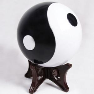 Balle de Tai Ji Yin yang