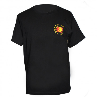 T-Shirt Jeet Kune Do