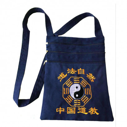 Petit sac bandoulière taoïste