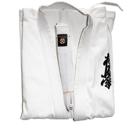 Kimono de Karaté Kyokushinkai coton 12oz
