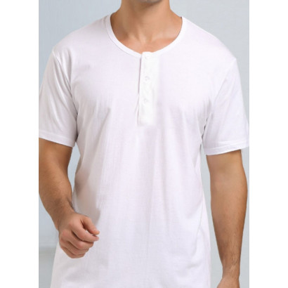 T-shirt Kung Fu Classique Bruce LEE, coton