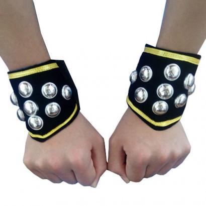 Bracelets Nan Quan, Pao Ding