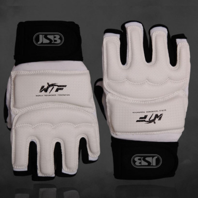 Gants Taekwondo main protection WTF